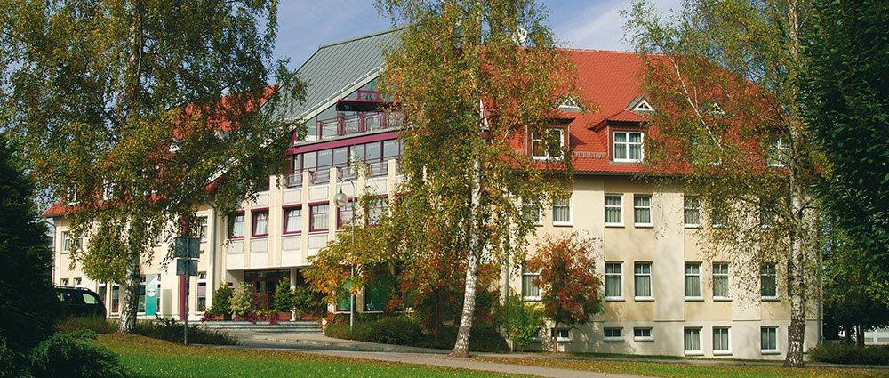 Neustadt i. Sa. Kaltwintergarten